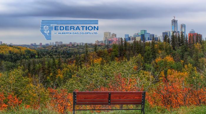 Federation of Alberta Gas Co-ops Trade Fair