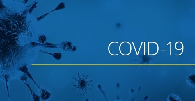CR Wall - COVID-19