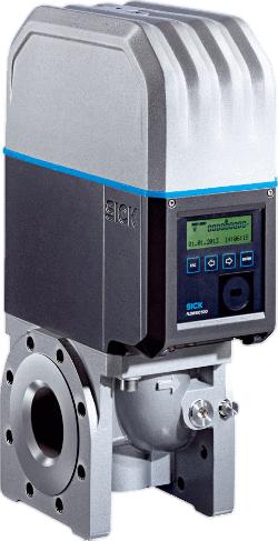 SICK FLOWSIC500 Ultrasonic Gas Meter
