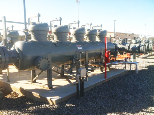 Clean, Dry Gas – Yikes, Not Always!!!