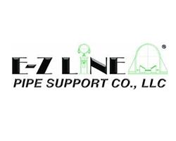 E-Z Line Pipe Support