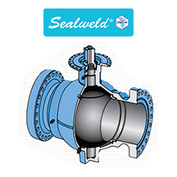 Sealweld Valve 102 Ball Valves