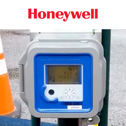 Honeywell Wireless Pressure Monitoring