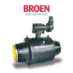 Broen API 6D Valves & Best Practices