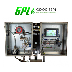 Introducing the GPL 750 Odorizer