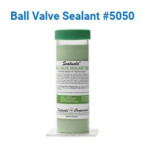 Sealweld Ball Valve Sealant #5050