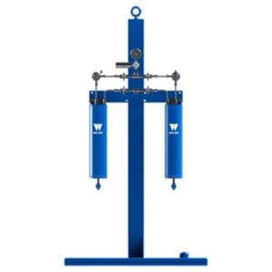 Welker CleanFlow™ Natural Gas System