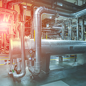 Heavy & Light Industrial Applications