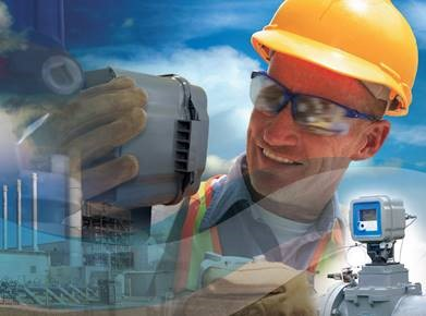 Measurement-Industrial-Plant-Worker